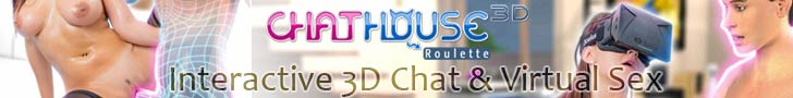Online sex game with real-time 3d sex
