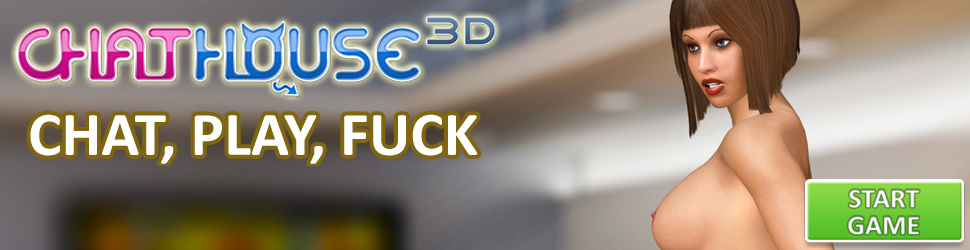play fetish online sex game Chathouse 3D