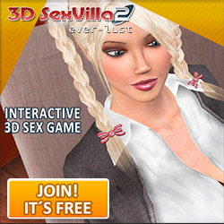 SexVilla fetish porn game